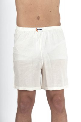 Herren Boxershorts Swiss Shield Ultima