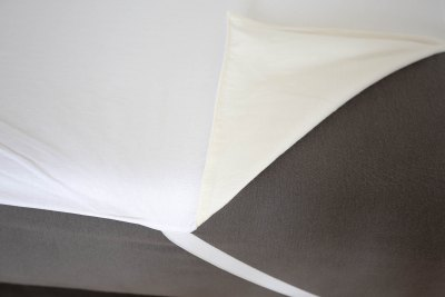 Mattress cover 90x200cm Swiss Shield ULTIMA