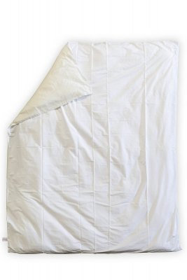 Duvet Cover 160x210cm Swiss Shield ULTIMA