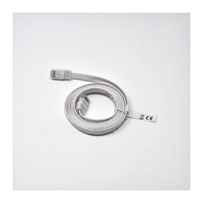 LAN cable extension for network adapter Samsung or I-Phone 3 meter